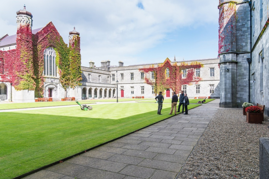 "University Observer — Underfunded Irish universities are ""systems in danger"""
