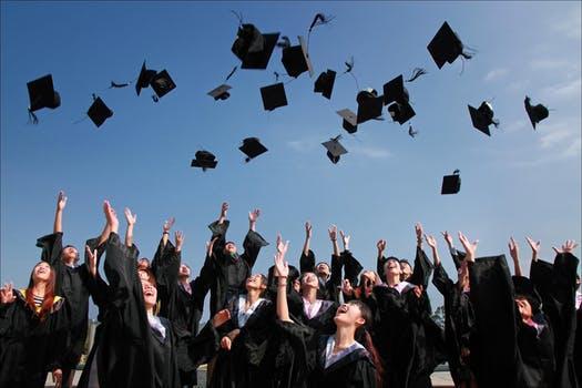 KFM — 50% Increase In University Population Putting Institutions Under Strain.