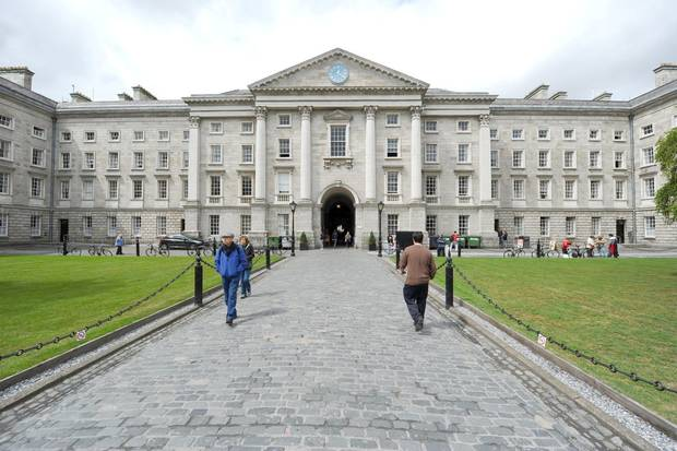 Irish Independent — Brian MacCraith: 'Education has transformed Ireland – now universities should be funded properly'