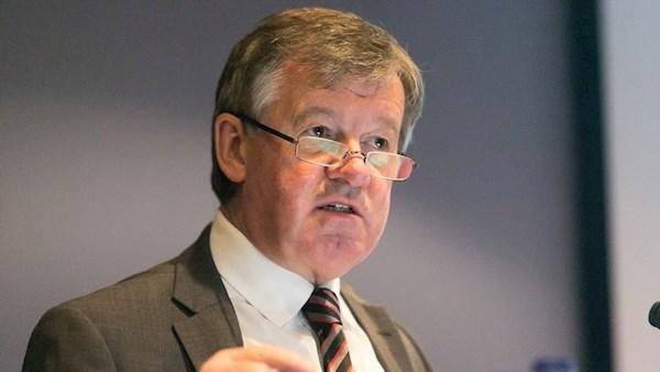 Irish Examiner — Former UCC president appointed as head of European University Association