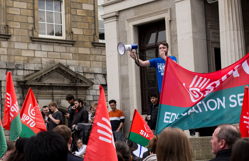 University Times — Universities Contribute €9bn Per Year to Irish Economy, Report Finds