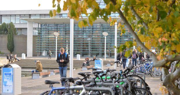 The Irish Times — Irish universities stay outside top 100 in world rankings