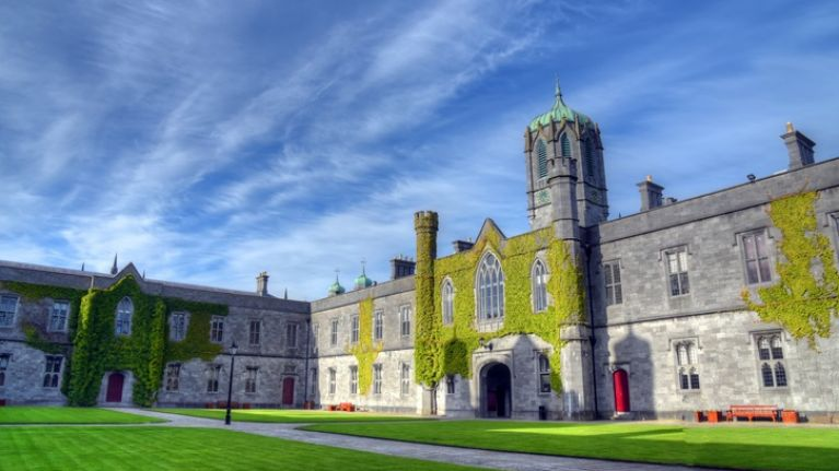 The University Times — NUI Galway Gets Green Light for 674 New Beds