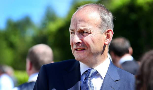 The Irish Independent — Fianna Fáil pledges new cabinet minister to tackle higher education 'crisis'