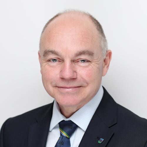 Prof. Andrew J Deeks (UCD)