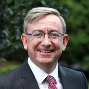Prof. Ciarán Ó hÓgartaigh