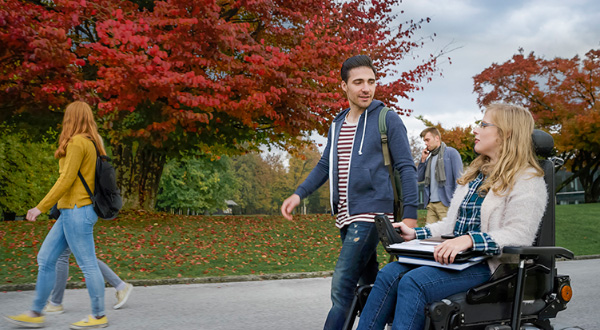 DARE HEAR release 11.12.20: Greater numbers of Higher Education places accepted by students with disabilities and students facing socioeconomic disadvantage in 2020.