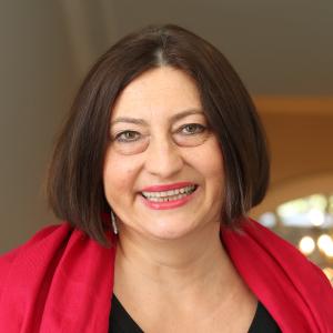 Dr Magdalena Wisłocka