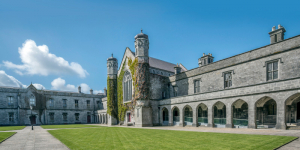 NUI Galway Refocusing Research to Fight COVID-19