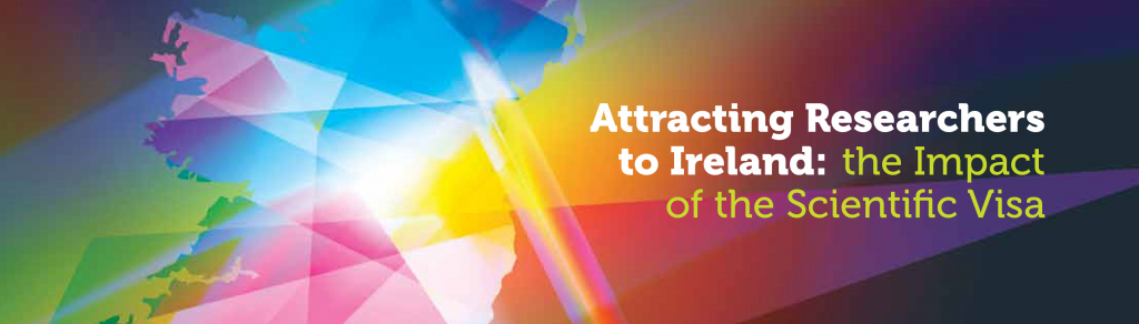 Attracting Researchers to Ireland – The Impact of the Scientific Visa
