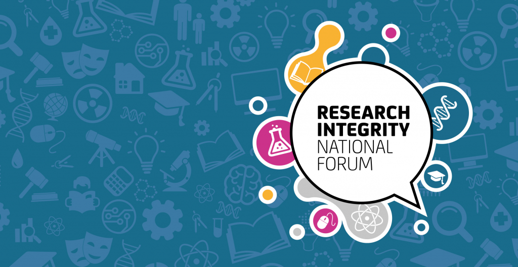 National Forum on Research Integrity – Inaugural Seminar Report Feb 2017