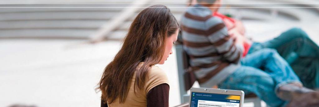 Open Access To Irish University Research