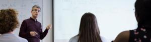 Staff Development for Enhanced Learning & Teaching