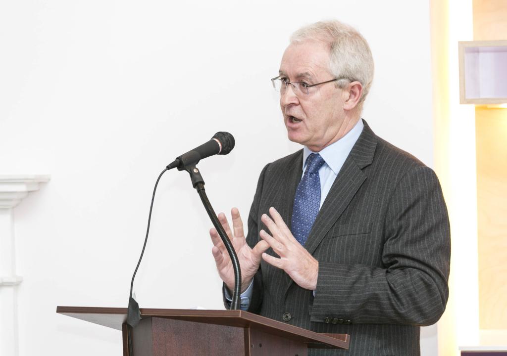 IUA Response to Hugh Brady Speech