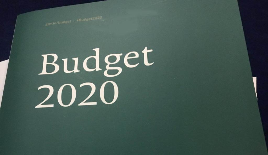 IUA Budget 2020 Response Statement