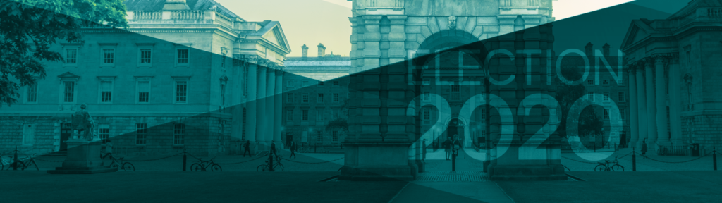 Election 2020 – Future of Irish Higher Education & Research Debate