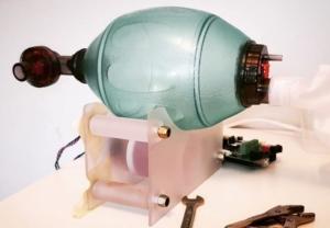 UCD engineer leads Irish efforts in global race to build ventilators
