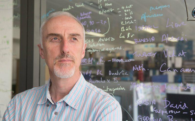 Trinity Professor Dan Bradley Wins ERC Grant Worth €2.5m
