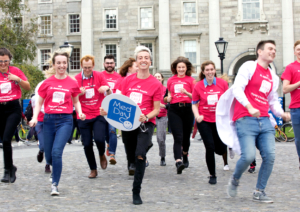TCD MedDay fundraiser donated to COVID-19 efforts