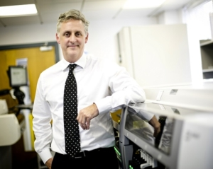UCD Prof Alistair Nichol Chair of Critical Care Medicine at UCD and intensive care consultant at St Vincent's University Hospital is leading the Irish contribution to a clinical trial
