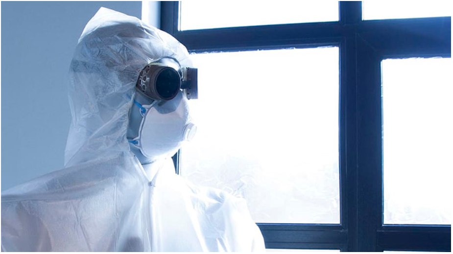 New Website developed by NUI Galway and UL to Connect Industry Personal Protective Equipment Stock to Hospitals Worldwide