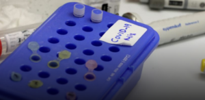 Irish Scientists say they've found solution to help address Covid-19 testing issues