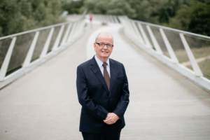 Chief Medical Officer and President of Ireland congratulate more than 130 graduating UL medical students