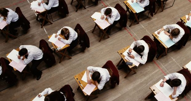 IUA welcomes Government announcement on Leaving Certificate