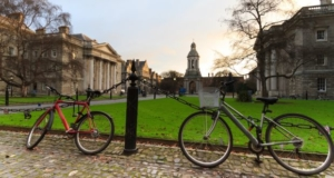 Irish Times – Coronavirus means income from overseas students likely to be wiped out