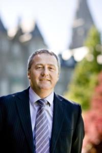 Dr John McGinnity: 'When is an Open Day not an Open Day?'