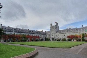 UCC are hosting a free online return to work course to help employees and employers