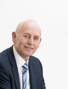 Innovating in Covid-19 times, Rich Ferrie, Director of Innovation, University College Cork
