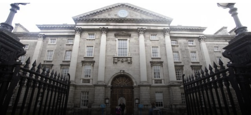 COVID-19: Irish universities facing funding gap of over €400m