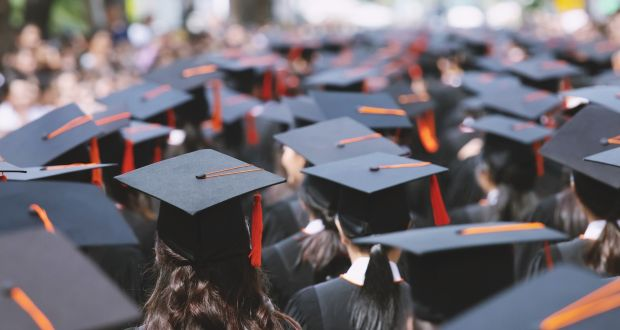HEA Graduate Outcomes Report shows high employment for University Graduates