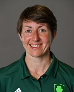 Lisa Jacob, Coach