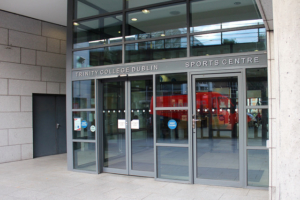 Trinity Sport Fundraiser Raises Over €8,000 for Hospitals
