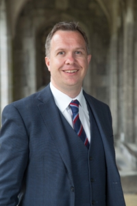 NUI Galway Professor appointed to elite global Covid-19 research taskforce