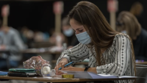 RTE News – New coronavirus guidance for third-level students and institutions