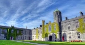 If students want campuses to reopen they will have to share responsibility – Prof Ciarán Ó hÓgartaigh, President NUI Galway