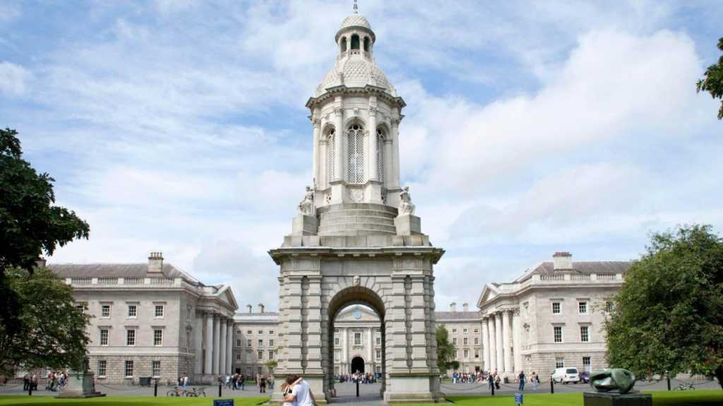 Irish universities on financial tightrope as Covid hits plan to fly in overseas students