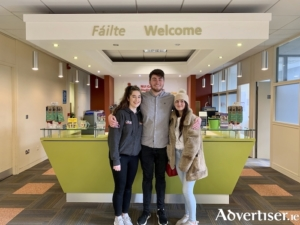 NUI Galway Students' Union launches plan to connect students