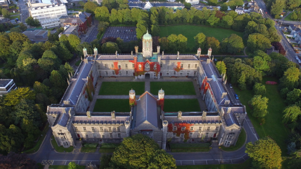 NUI Galway to welcome 3,500 first years after exceptional year