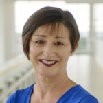 Professor Dolores O'Riordan, UCD Vice-President for Global Engagement