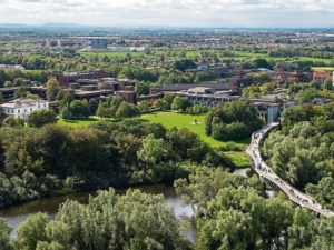 Covid frontline efforts to be credited for UL students