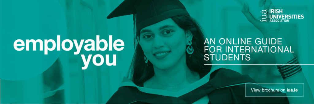Employable You – An online guide for International Students
