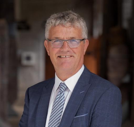 Prof. John O'Halloran