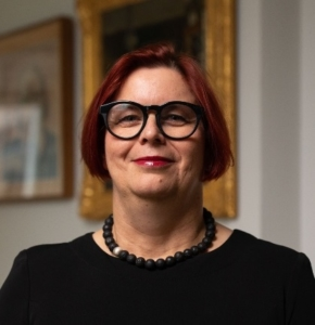 Prof. Kerstin Mey