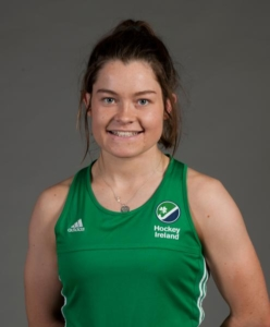 Sarah Torrans, Hockey