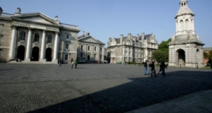 Trinity approves pilot Covid-19 screening programme for students and staff