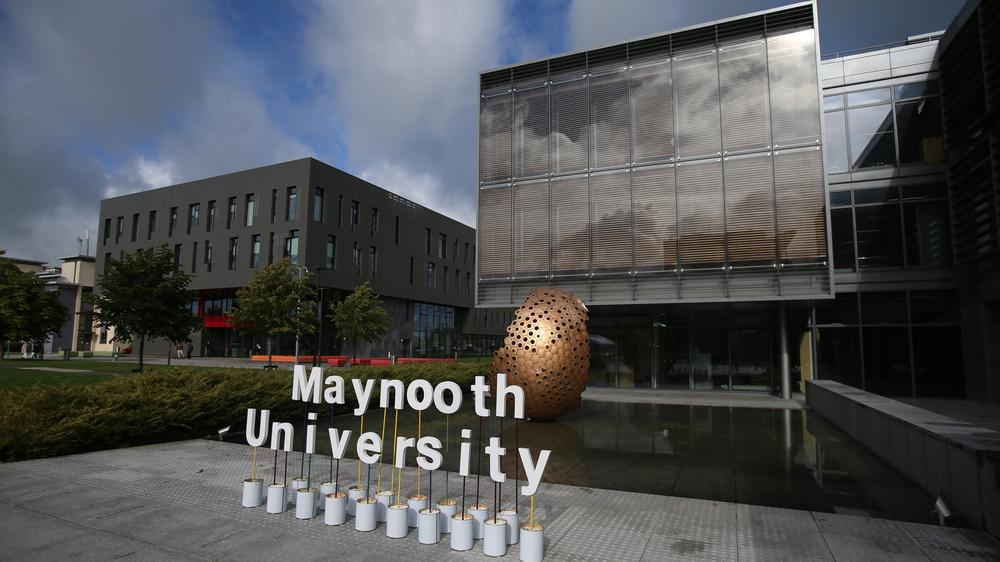 Maynooth University moves majority of classes online in 'escalation of protective measures'